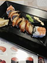 Marukin Restaurant