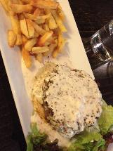 Restaurante Belmondo