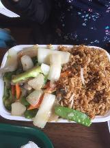 Chop Suey City