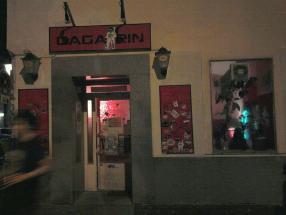 Café Gagarin