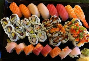 Sushi Ebisuya