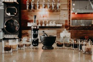 Deviant Spirits Distillery