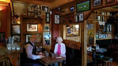 McGann's Pub