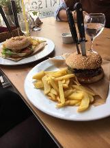 Fresco Lunch & Restaurant