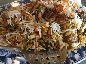 Masala Indo-Pak Cuisine