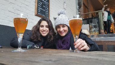 Brouwerij De Halve Maan (Half Moon Brewery)