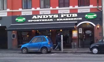 Andys Pub