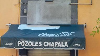 Pozolería Chapala