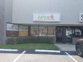 JUICE 2U