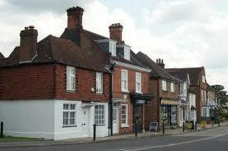 Hungers End