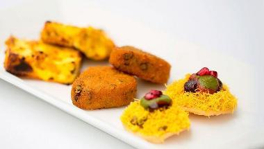 Mams Indian Restaurant