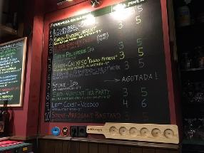 Cervecería Cimmeria