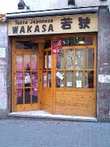 Wakasa