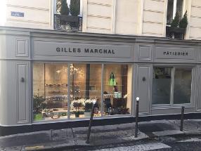 Gilles Marchal