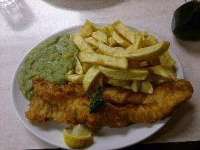 Yorkshire Fisheries