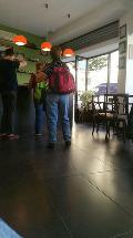 Algueró Café