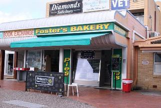 Foster's Bakery