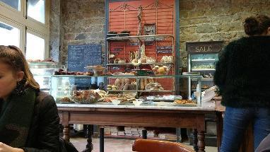 Boulanger des Chartreux