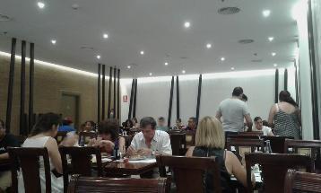 Wok Buffet Libre