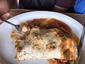 LA Fuente Restaurant