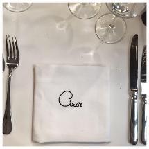 Ciro's