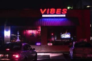 Vibes Hookah Lounge