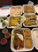 Alberto's Mexican Restaurant
