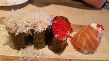 Samura Japanese Restaurant