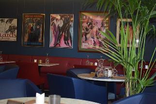Expressio Café