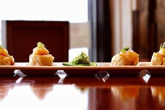 Kizuna sushi bistro
