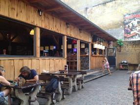 Dominik Pub