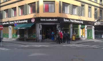 Eilefs Landhandleri