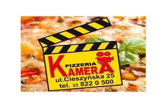 Pizzeria Kamera