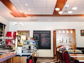 Kafe Braheparken