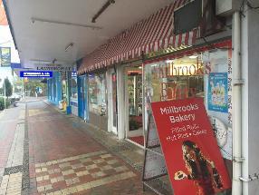 Millbrooks Bakery