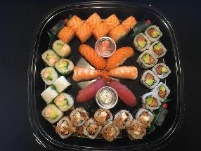 Sushi & J