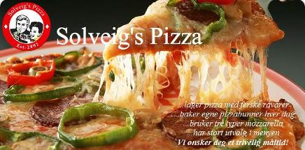Solveig's Pizza