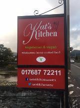 Kat's Kitchen