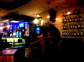 NV Kitchen + Bar