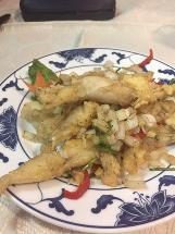 Restaurante Palacio Da China