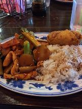 Wahmei Chinese Restaurant