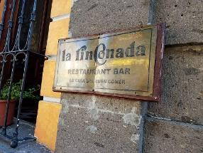 La Rinconada
