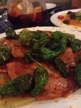 Restaurante la Caleta de Gracia