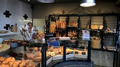 Boulangerie Boinon