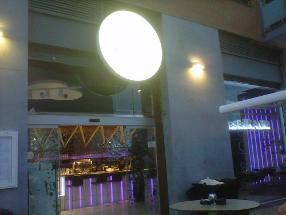 Bar la Luna