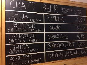 RUZANUVOL cerveceria artesanal Ruzafa