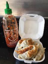 East Dumpling