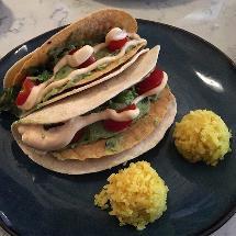 Urban Vegan Kitchen