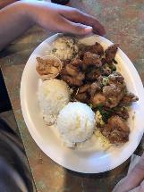 Hawaiian Style Cafe Hilo