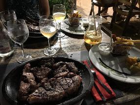 Marlet Grill Barbacoa